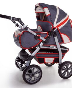 Kinderwagen 2 in 1 Szymek New Base London product foto