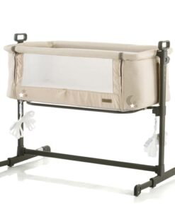 Co-sleeper beige Chipolino productafbeelding