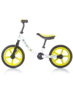 Loopfiets Chipolino Casper funny monsters zijkant