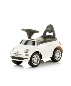 loopauto fiat 500 wit product afbeelding