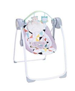Elektrische babyschommel Chipolino Felicty Slakie product afbeelding
